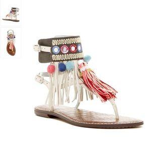 Sam Edelman Gere Sandals